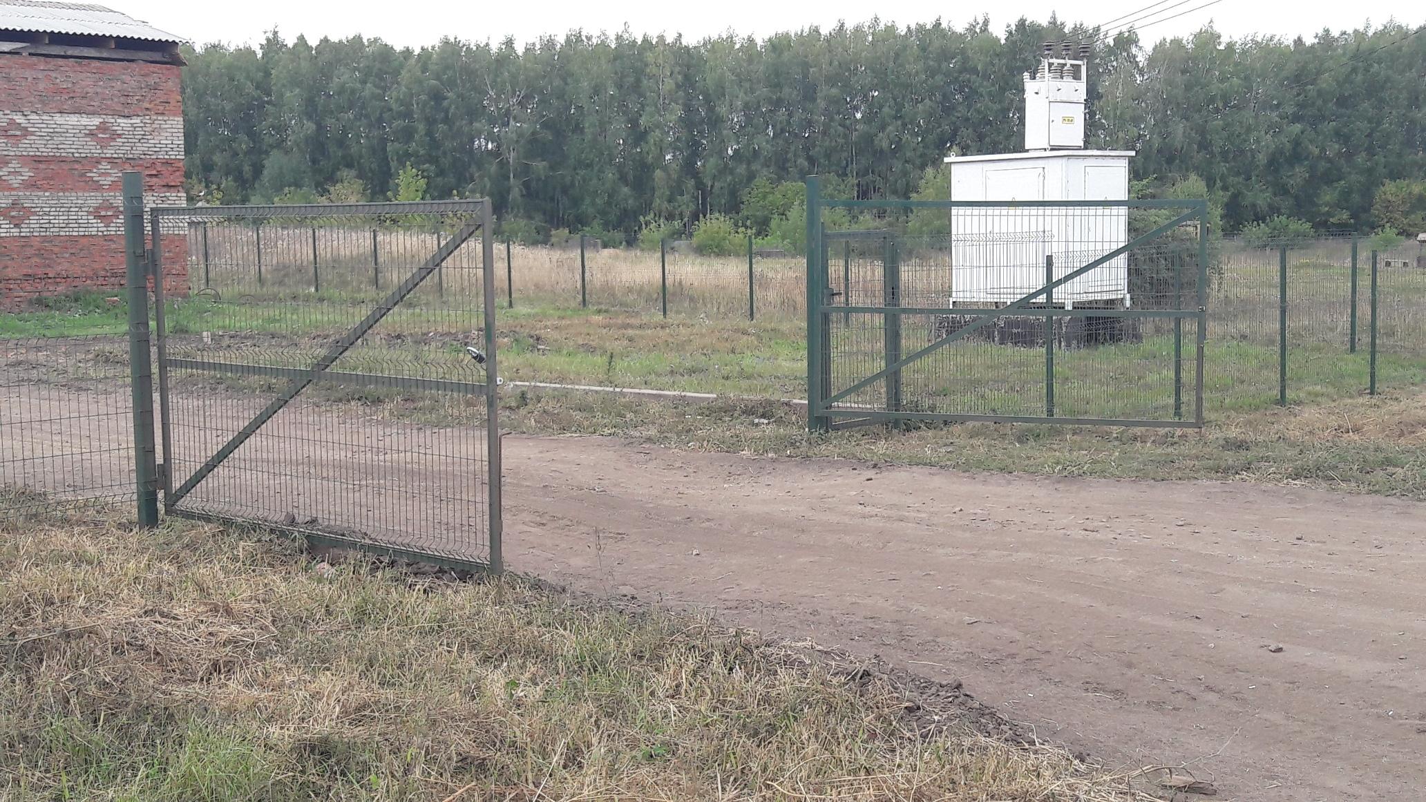Никольское ворота №2-1