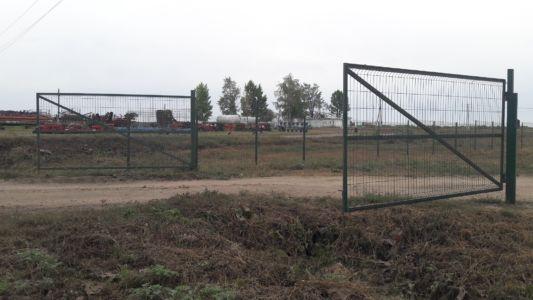 Никольское ворота №1