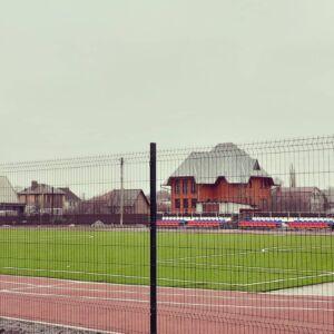 Ограждение стадиона Тамбов